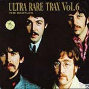 Immagine per 'Ultra Rare Trax Vol. 6'