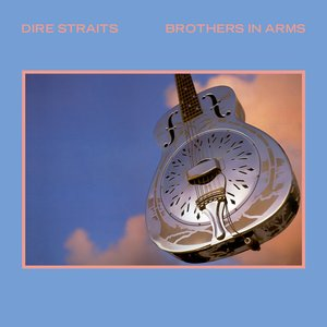 Image for 'Brothers in Arms'