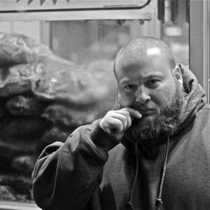Image for 'Action Bronson'