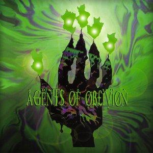 Изображение для 'Agents of Oblivion'