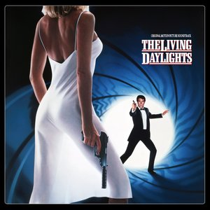 Image for 'The Living Daylights'