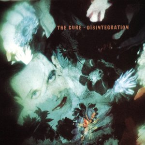 Image for 'Disintegration (Remastered)'