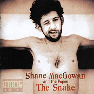 Image for 'The Snake'