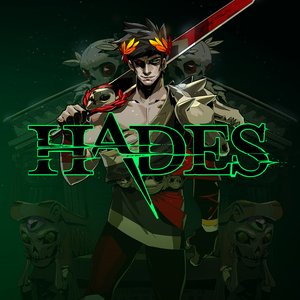 Image for 'Hades: Singles'