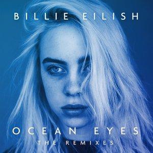 Image pour 'Ocean Eyes (The Remixes)'