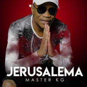 Image for 'Jerusalema'