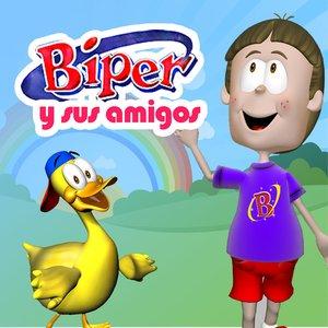 Image for 'Biper Y Sus Amigos'