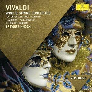 Bild för 'Vivaldi: Wind & String Concertos'