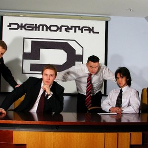 Изображение для 'Digimortal'