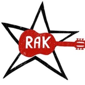 Bild für 'Rotzfreche Asphaltkultur'