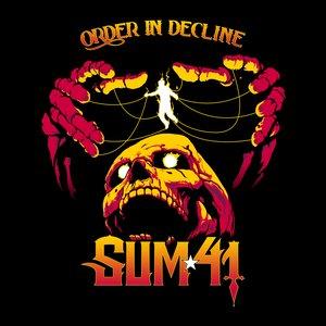 Bild für 'Order In Decline'