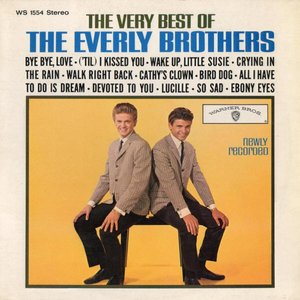 Image for 'The Very Best of the Everly Brothers'