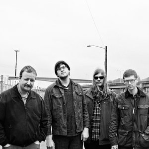Image for 'Protomartyr'