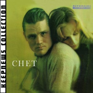 Image for 'Chet [Keepnews Collection]'