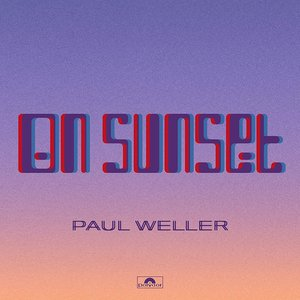 Image for 'On Sunset (Deluxe)'