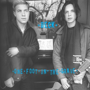 Image for 'One Foot In the Grave (Bonus Track Version)'