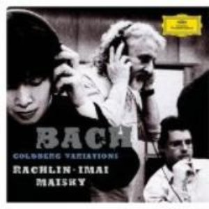 Image for 'Julian Rachlin, Mischa Maisky, Nobuko Imai'