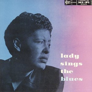 Image for 'Lady Sings The Blues'