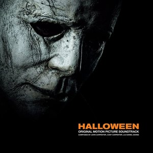Image for 'Halloween (Original 2018 Motion Picture Soundtrack)'