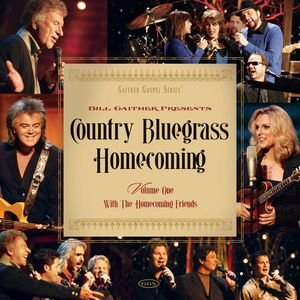 Image for 'Country Bluegrass Homecoming Vol. 1'