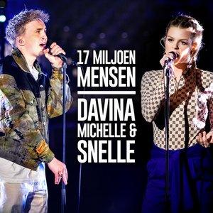 Image for '17 Miljoen Mensen (Live @538 in Ahoy)'