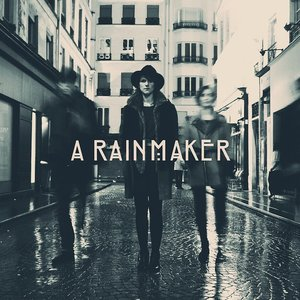 Image for 'A Rainmaker'