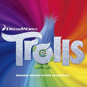 Image for 'Trolls (Original Motion Picture Soundtrack)'