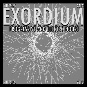 Image for 'Exordium'
