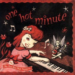 Image for 'One Hot Minute (Deluxe Edition)'