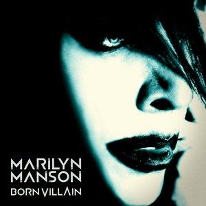 Image for 'Born Villain'