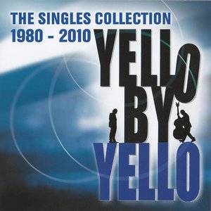 Изображение для 'By Yello (The Singles Collection 1980-2010)'