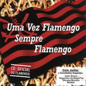 Imagem de 'Uma Vez Flamengo, Sempre Flamengo'