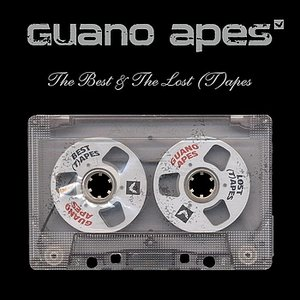 Image for 'The Best and The Lost (T)apes'