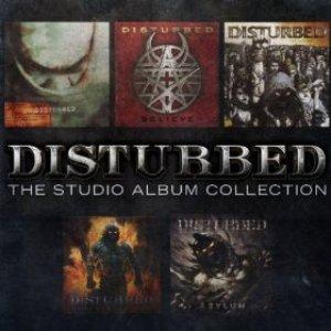 Изображение для 'The Studio Album Collection'
