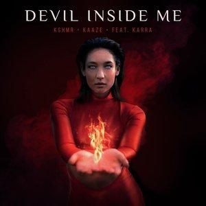 Image for 'Devil Inside Me (feat. KARRA)'