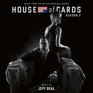 Image for 'House Of Cards: Season 2 (Music From The Netflix Original Series)'
