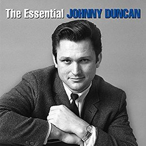 Image for 'The Essential Johnny Duncan'