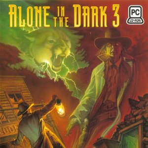 Image for 'Alone in the Dark 3'