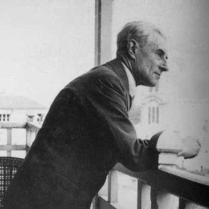 Bild für 'Maurice Ravel'