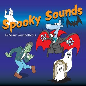 Image for 'Spooky Sounds'