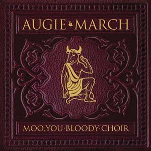 Image for 'Moo, You Bloody Choir'