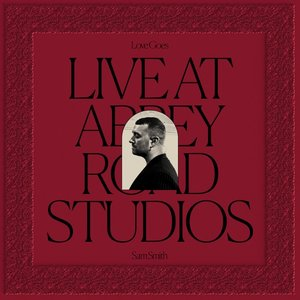Image for 'Love Goes: Live at Abbey Road Studios'