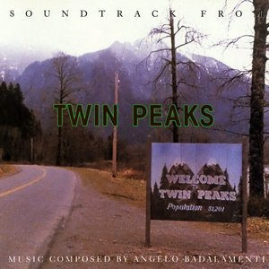Image for 'Twin Peaks'