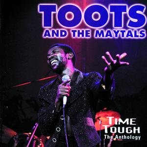 Image for 'Time Tough: The Anthology'