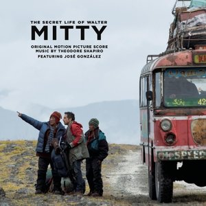 Image for 'The Secret Life of Walter Mitty (Original Motion Picture Soundtrack)'