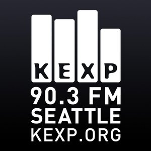 Image for 'Live on KEXP'