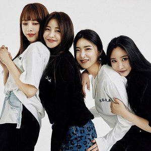 Image for 'Brave Girls'