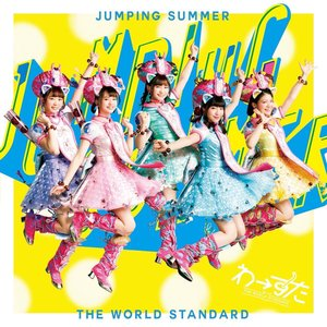 Image for 'JUMPING SUMMER'