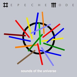 Image for 'Sounds Of The Universe (Deluxe)'