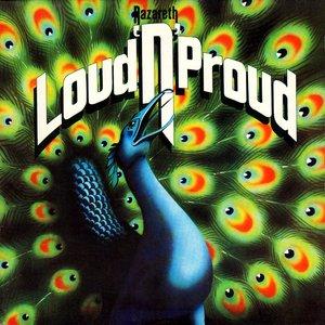Image for 'Loud 'n' Proud'